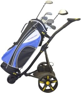 FAQ about the best Golf Trolley