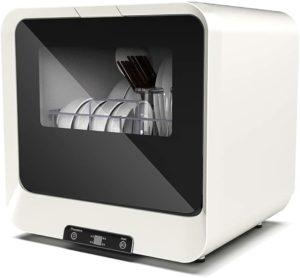 Buying the Best Mini Dishwasher Online