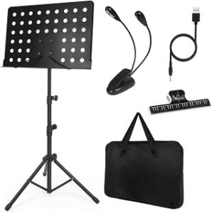 Music Stand and how they are used