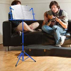 What types of Music Stand are there?