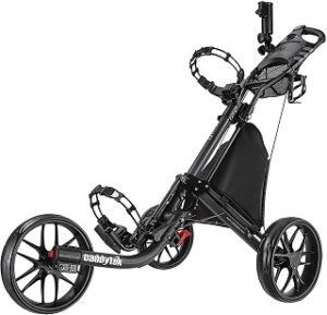 Golf Trolley and how they are used?