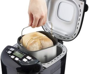 The Conclusion about Bread Maker Review