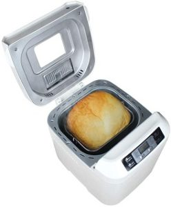 Cons about a Bread Maker Review