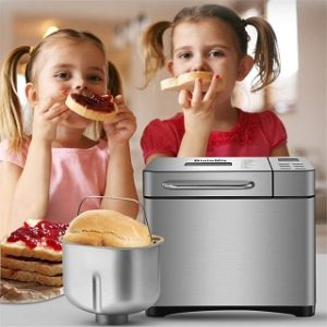FAQ about the Best Bread Maker
