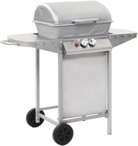Gas Grills and how they are used?