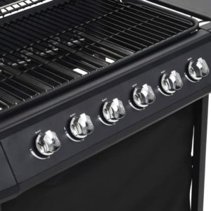 Buying the Best Gas Grills