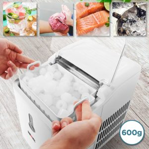 Do you need a drain for your ice machine?