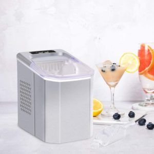 This is what we check in Ice Cube Machine Reviews