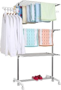 This is what we check in Clothes Drying Rack Reviews