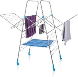 The best Plastic Clothes Drying Rack Review
