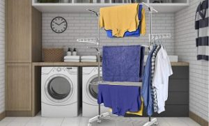 Find the best Clothes Drying Rack
