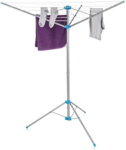 What types of Clothes Drying Rack are there?