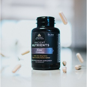 What is Zinc Supplement in a review