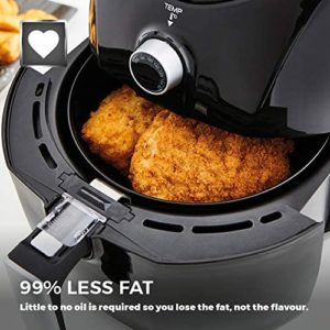 What are some samples of the best air fryer on the market?