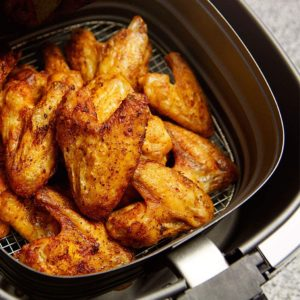 What types of Air Fryer are there?