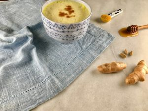 What should be the dosage for turmeric supplements?