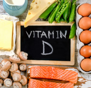 What is Vitamin D Supplement?
