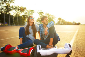 Hoverboard and how it is used?