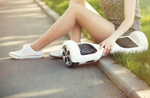 Types of Hoverboard