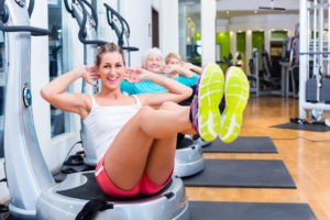 What is a Vibration Plate