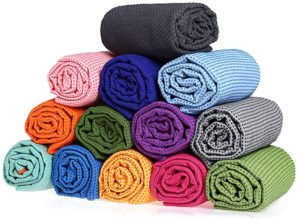 Buying the Best Yoga Towel
