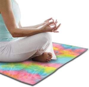This is what we check in Yoga Towel Reviews