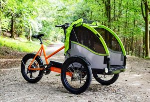 What is the best Kid's Tricycle out there?