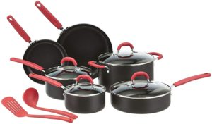 Cookware Set and how it is used?