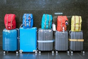 The Best Suitcase for Travel in Review