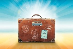 Buying the best Travel Suitcase from our Review