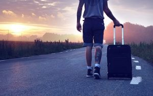 The best Travel Suitcases and how they are used in Review
