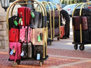 The best Types of Travel Suitcase in Review
